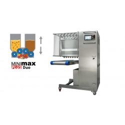 Maszyna do ciastek MINIMAX PLUS Duo