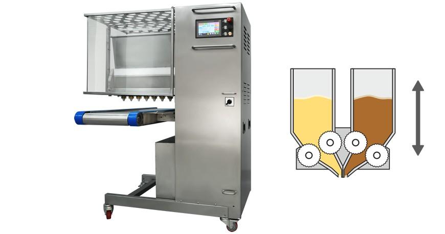 Maszyna do ciastek MINIMAX Duo