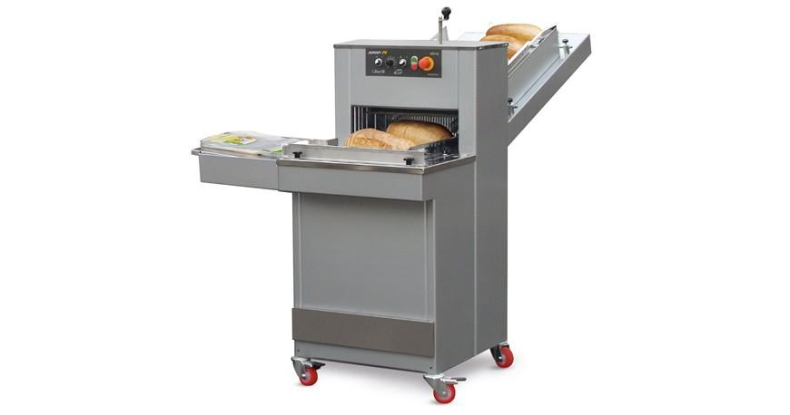 Krajalnica do chleba przemysłowa AKRA