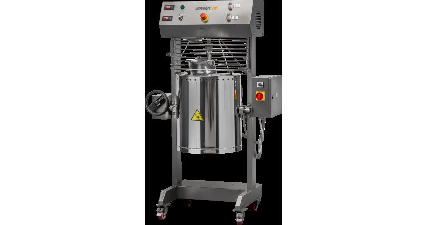 Maszyna do kremów HOTMIX