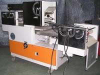 Automat dzielącoformujący do bułek Bravo